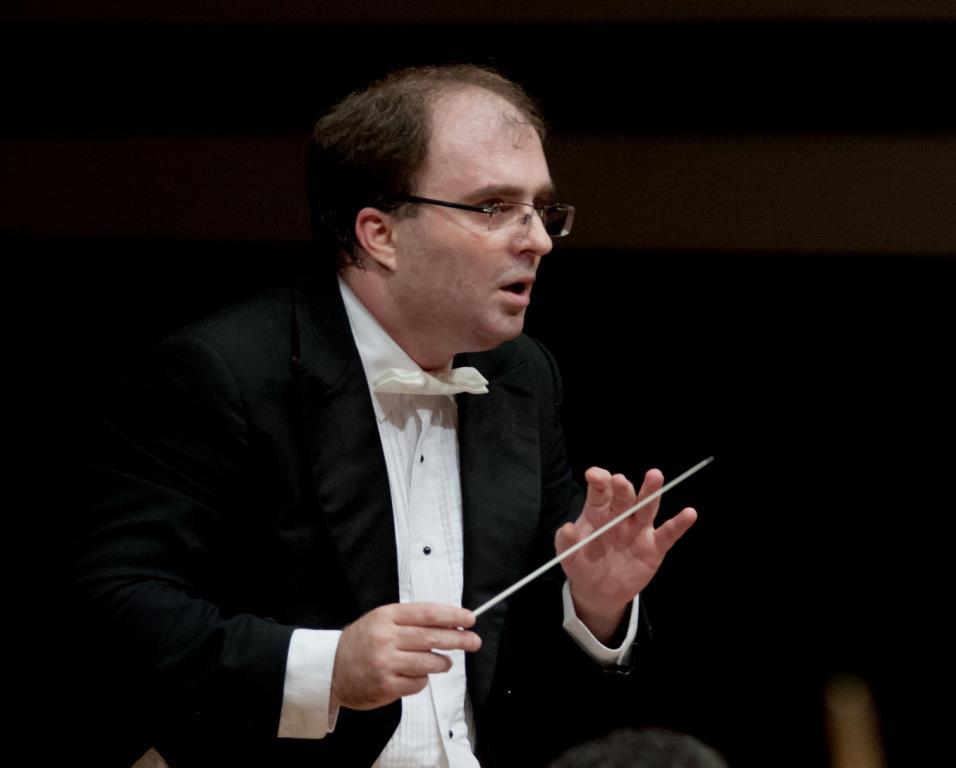 Nayden Todorov - Collegium Musicum