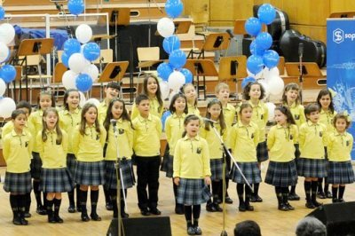 Bulgarian National Radio Children's Vocal Group