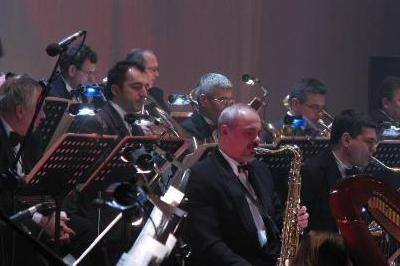 Bulgarian National Radio Big Band