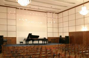 Sofia National Philharmonic - Chamber Hall