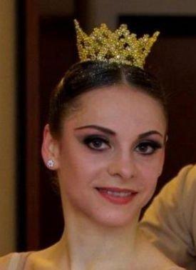 Cristina Terentiev