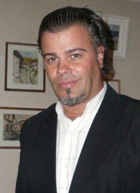 Daniel Ostretsov