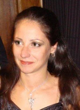 Diana Vasileva