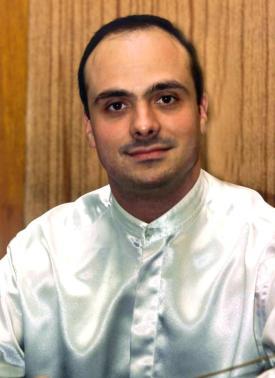 Grigor Palikarov