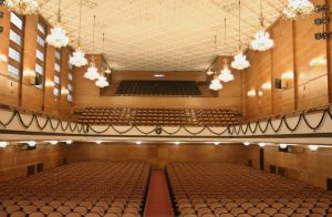 Sofia National Philharmonic - Big Hall