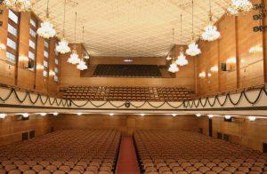 Sofia National Philharmonic - Big Hall