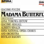 G. Puccini: Madama Butterfly