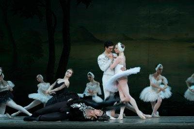 National Ballet Chisinau