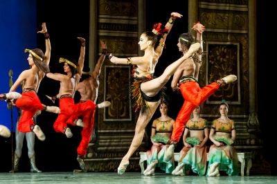 Odessa National Ballet