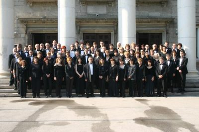 Rousse Philharmonic Orchestra