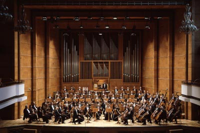 Sofia National Philharmonic Orchestra