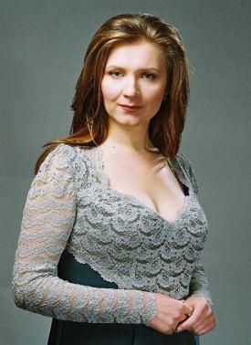 Tzvetana Bandalovska