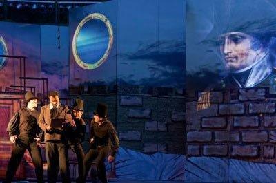 Varna Opera Theatre